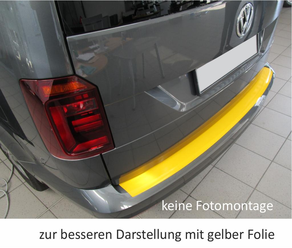 Vw Caddy 4 Ab 2015 Lackschutzfolie Ladekantenschutz Folie Autofolie Schutzfolie Auto & Motorrad: Teile