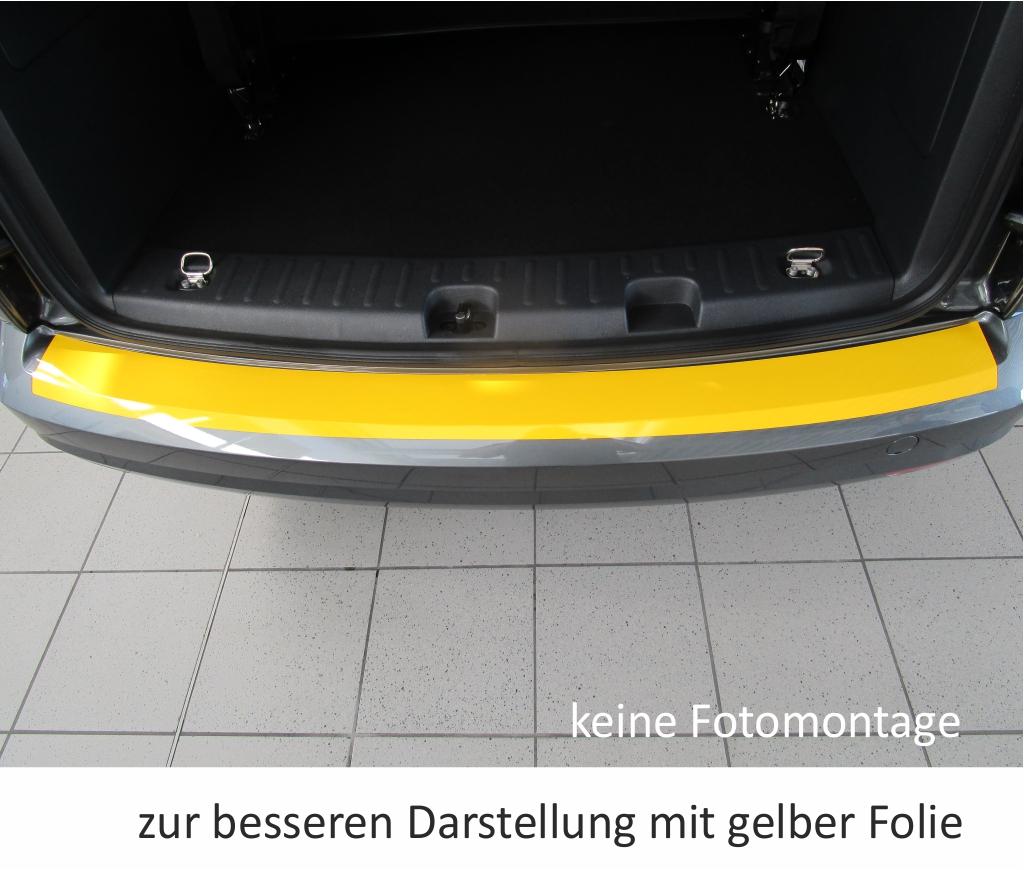 Lackschutzfolien Auto-anbau- & -zubehörteile Vw Caddy 4 Ab 2015 Lackschutzfolie Ladekantenschutz Folie Autofolie Schutzfolie