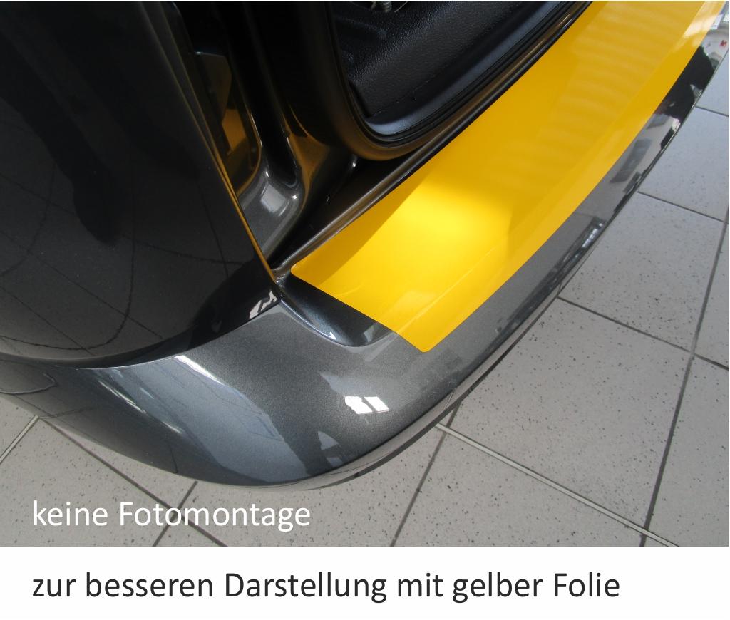 Auto & Motorrad: Teile Vw Caddy 4 Ab 2015 Lackschutzfolie Ladekantenschutz Folie Autofolie Schutzfolie